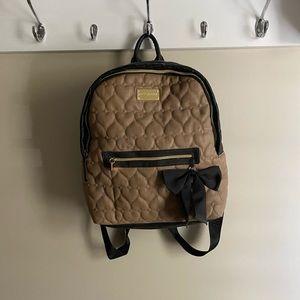 Betsy Johnson bookbag!!
